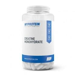 Myprotein Creapure Chewable Creatine