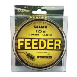 Salmo Feeder