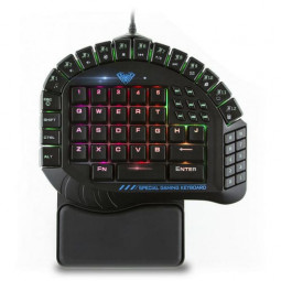 AULA Excalibur Master One-hand Gaming Keyboard
