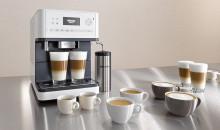 Вкусные напитки у вас дома: рейтинг лучших кофемашин с автоматическим капучинатором в 2020 году