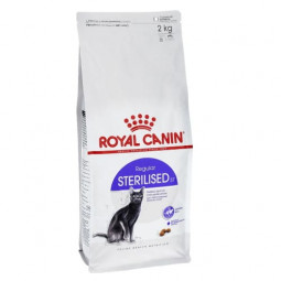 Royal Canin 37