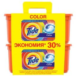 Tide, 3 in 1 Pods Color