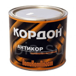 ПолиКомПласт Антикор Кордон