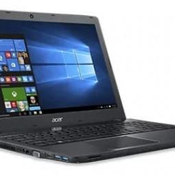 Acer, ASPIRE E 15