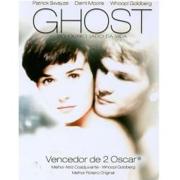 Привидение (Ghost), США