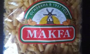 Мои любимые макароны, редко хвалю продукты российского производства, но тут заслуженно)