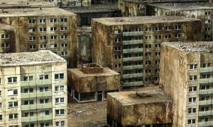 Топ-10 самых бедных и худших городов России