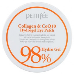 Petitfee Collagen & CoQ10 Hydrogel