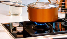 Рейтинг лучших газовых плит Гефест 2019—2020 года: выбираем себе помощника на кухню