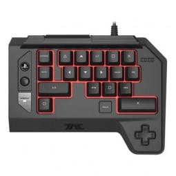 HORI T.A.C. FOUR TYPE K2 Black USB