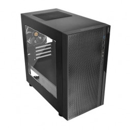 Thermaltake Versa H18 CA-1J4-00S1WN-00 Black