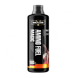 Maxler, Amino Magic Fuel
