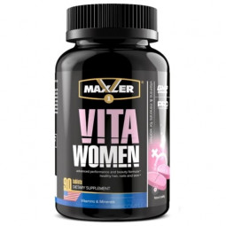 Maxler VitaWomen