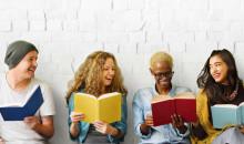 Чтение вызывает привыкание: рейтинг лучших книг бестселлеров в 2020 году, по мнению читателей