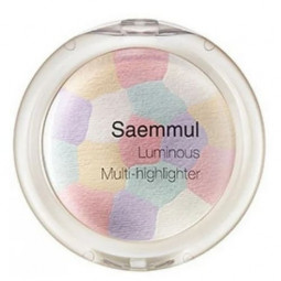 Saemmul Luminous Multi Highlighter