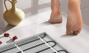 Тепло и на душе, и ножкам: рейтинг лучших электрических тёплых полов в 2020 году