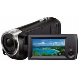 Sony, HDR-CX405