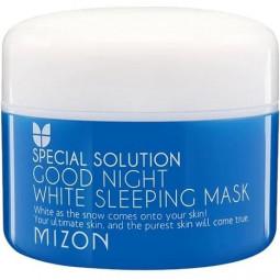 Mizon Good Night White Sleeping Mask