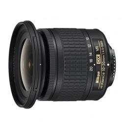 Nikon, 10-20 mm f/4.5-5.6G VR AF-P DX Nikkor