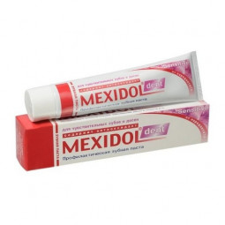 Мексидол Sensitive