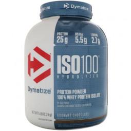 Dymatize, ISO-100 2,3 кг