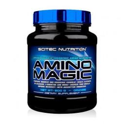 Scitec Nutrition, Amino Magic