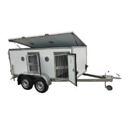 ИСТОК 3792М2 для перевозки шести собак