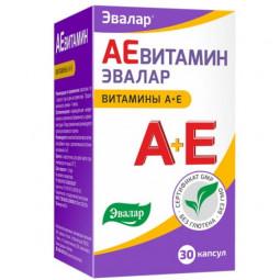 Эвалар, АЕвитамин