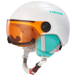 Горнолыжные шлемы Head MAJA Visor, XXS
