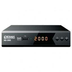 Сигнал Electronics HD-300