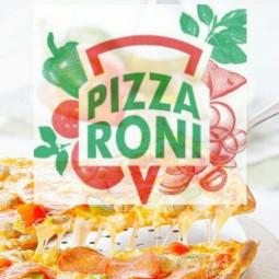 Pizza Roni