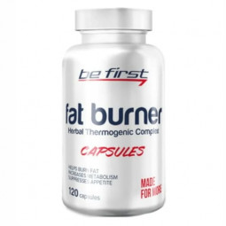 Be First Fat Burner