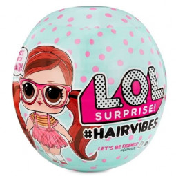 L.O.L. Surprise Hairvibes