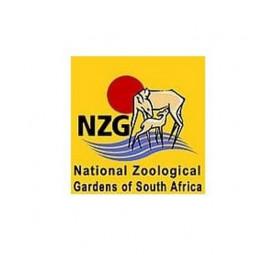 Национальный зоосад Претория, ЮАР