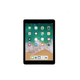 Apple iPad на 128GB