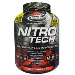 MuscleTech, Nitro Tech 1,8 кг