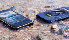Рейтинг самых защищенных смартфонов 2019 года для настоящих экстремалов