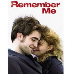 Помни меня (Remember Me), США