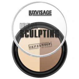 LUXVISAGE, Ideal Sculpting