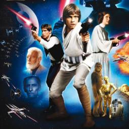 «Звёздные войны. Эпизод 4: новая надежда»