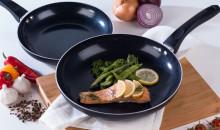 Рейтинг лучших сковородок для жарки без масла в 2020 году для тех, кто любит здоровую и полезную пищу