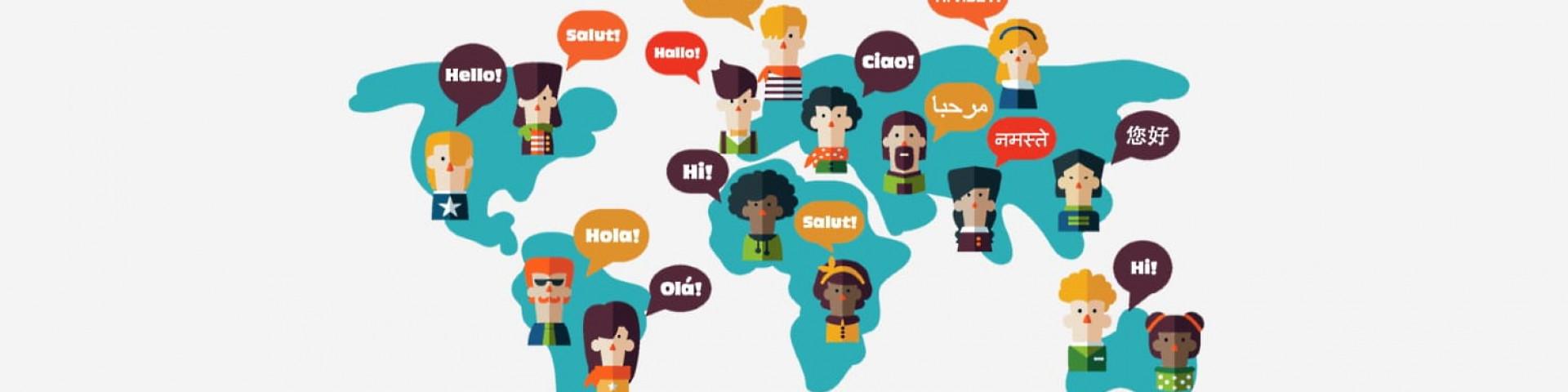 Почти как песня: рейтинг самых красивых языков в мире