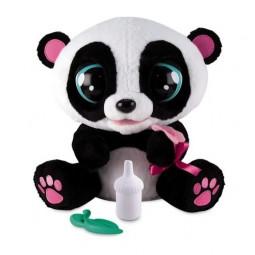 Интерактивная мягкая игрушка Club Petz Панда Yoyo