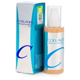 Enough Collagen Moisture Foundation