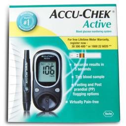 Accu-Chek Activ