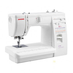 Janome 419S/5519