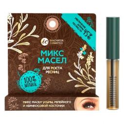 Innovator Cosmetics Микс масел