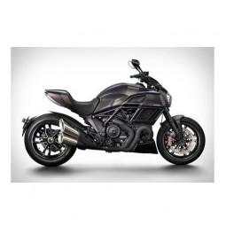Ducati, Diavel Carbon