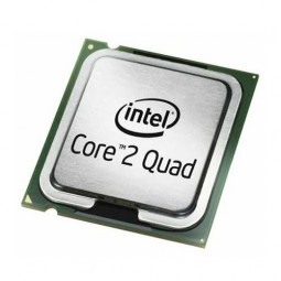 Intel, Core 2 Quad Q6600 Kentsfield