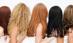 Рейтинг лучших оттеночных шампуней для волос 2019 года для поклонниц насыщенных цветов